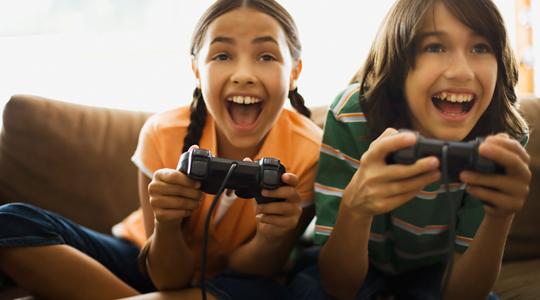 favorite-video-game