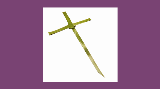 palm-crosses
