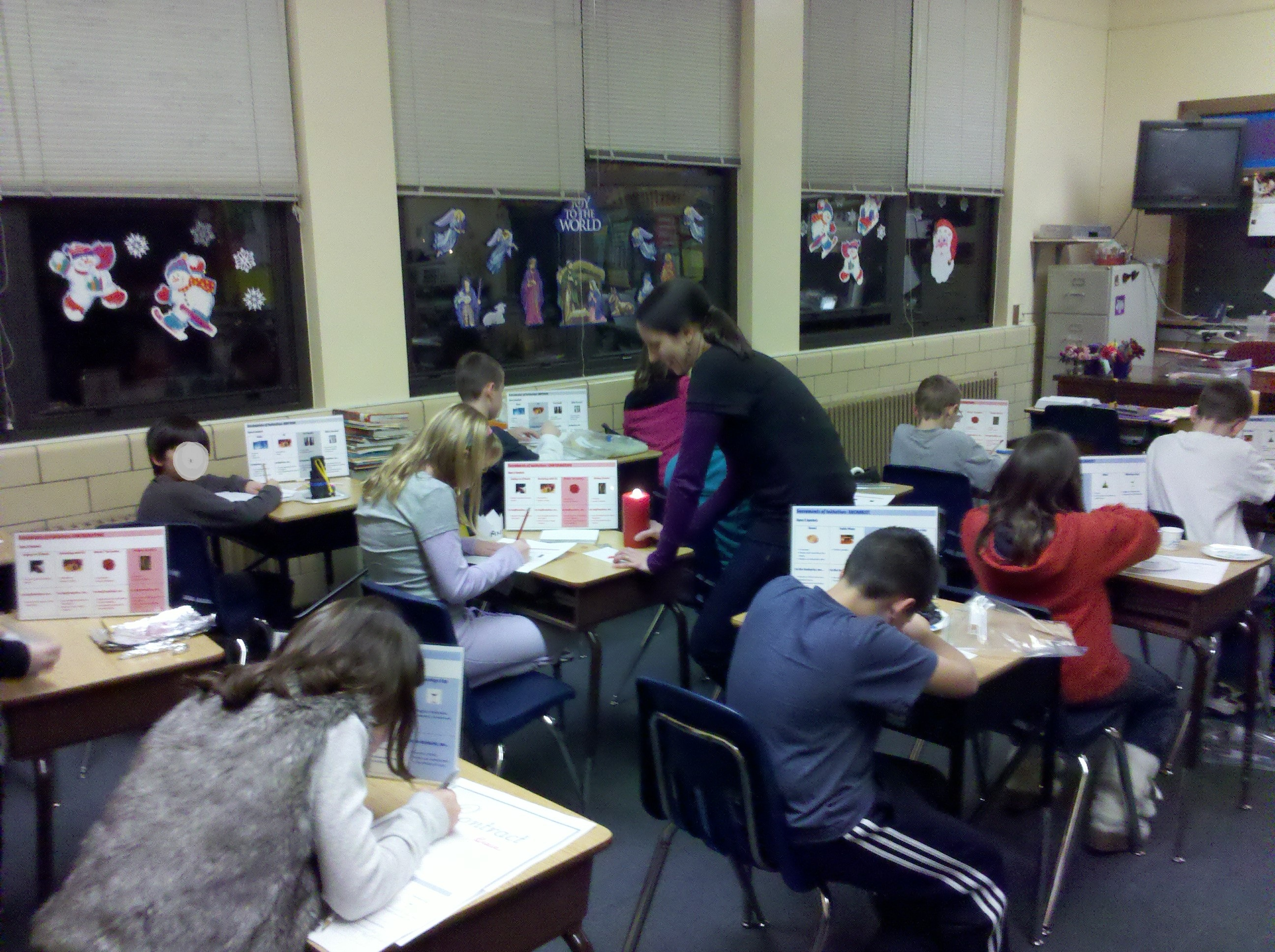 Success with Learning Stations (Sacraments of Initiation ...