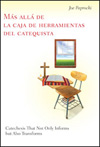 Más allá de la caja de herramientas del catequista
