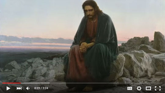 Arts & Faith: Lent video screenshot