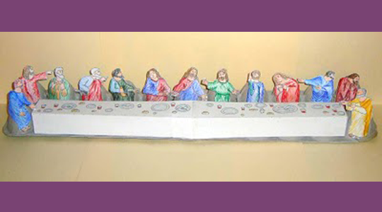 Lent Craft Ideas