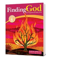 Finding God 2013 Grade 6