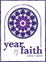 Year of Faith resources for catechists