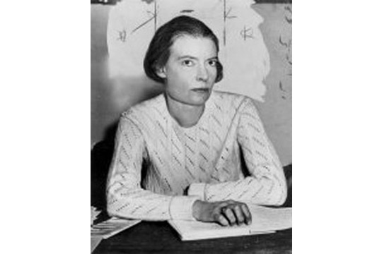 Dorothy Day, 1934, By New York World-Telegram & Sun Collection (New York World-Telegram & Sun Collection) [Public domain], via Wikimedia Commons