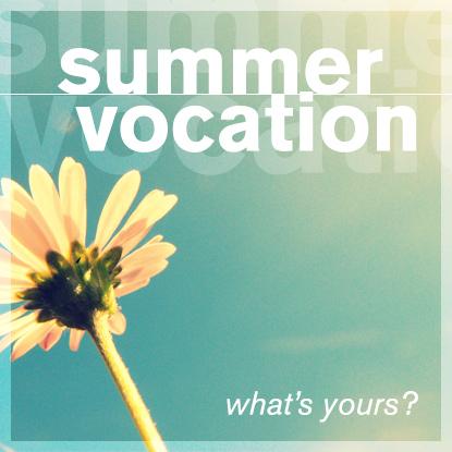 SummerVocation