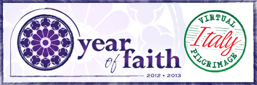 http://catechistsjourney.loyolapress.com/wp-content/uploads/2013/09/YearofFaith_Banner_Pilgrimage.png