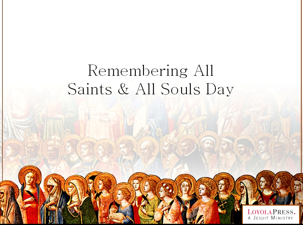 all saints all souls