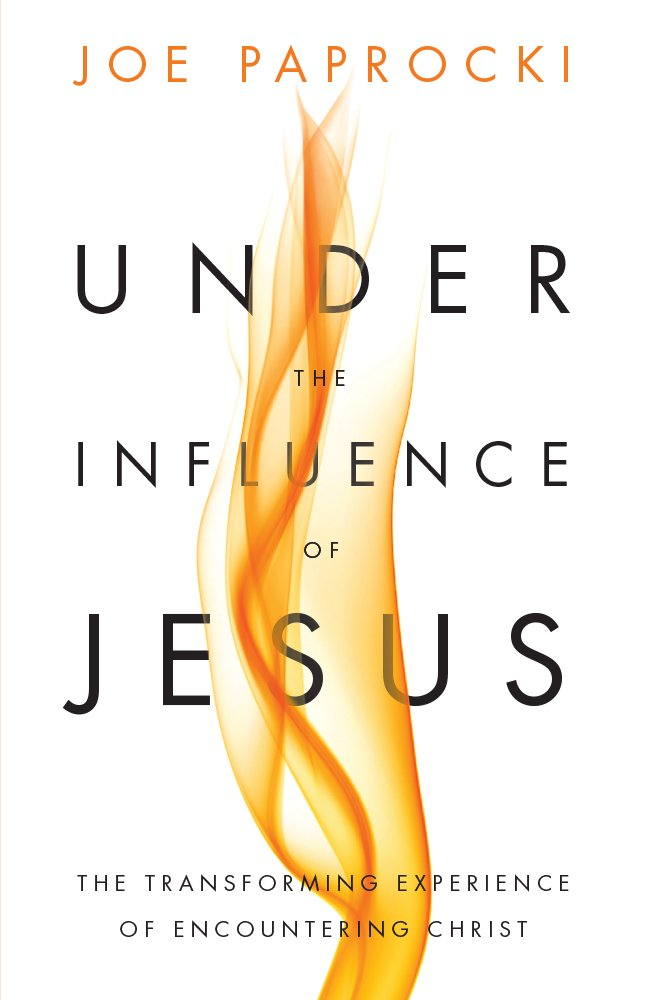 Under the Influence book cover image