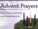 Advent Prayers Packet