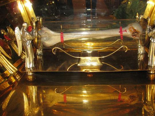 Shrine of St. Frances Xavier Cabrini