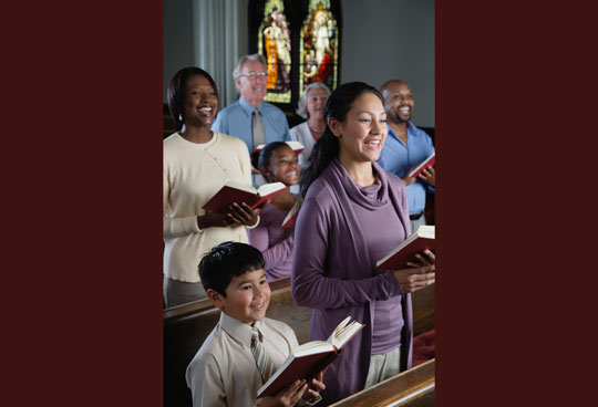 Singing As An Expression Of Faith Catechist S Journey