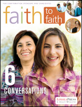 Faith to Faith magazine