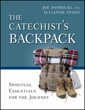 The Catechist's Backpack book cover
