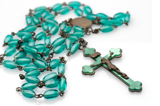 How To Pray A Living Rosary Catechists Journey