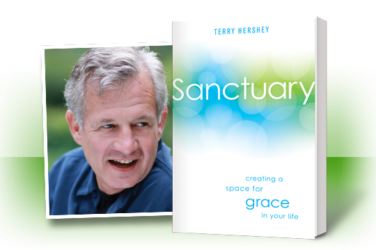 Sanctuary by Terry Hershey