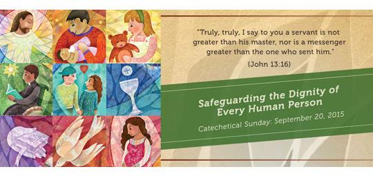 Catechetical Sunday 2015