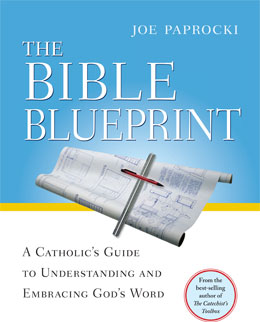 The Bible Blueprint by Joe Paprocki