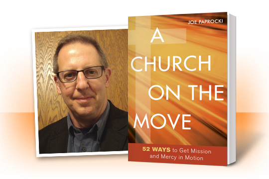 A Church on the Move by Joe Paprocki