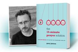 15-Minute Prayer Solution