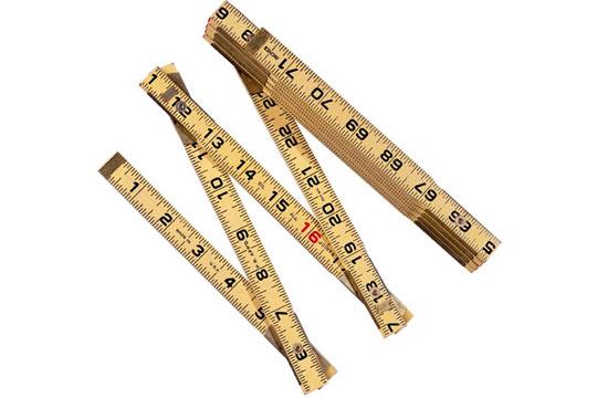 measurement yardstick