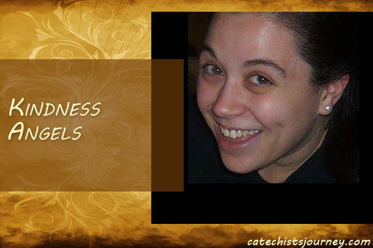 Leah Ramsdell - Kindness Angels