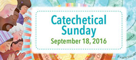 Catechetical Sunday