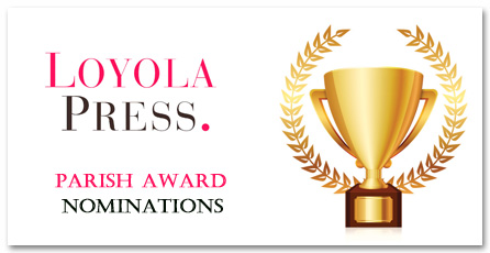 Loyola Press Opening Doors Award call for nominations