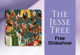 Jesse Tree PowerPoint Presentation