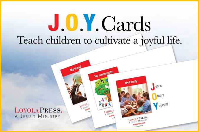 J.O.Y. Cards