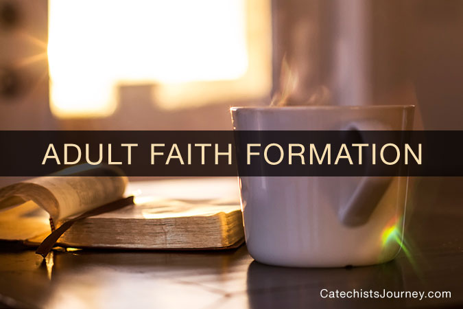 adult faith formation