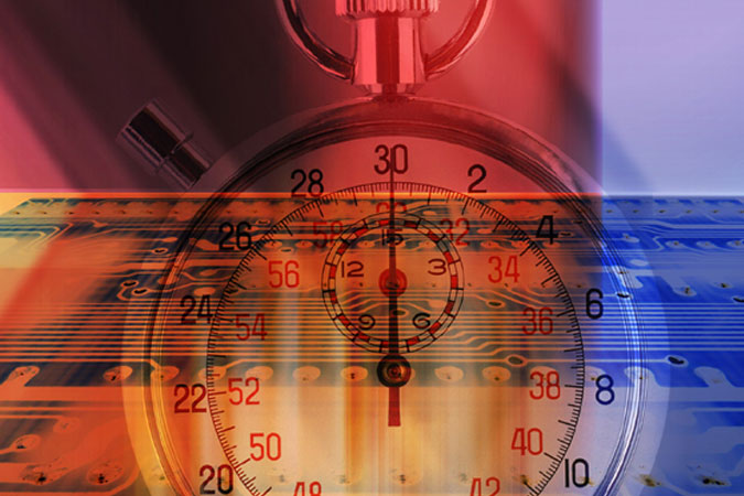 stopwatch - urgency
