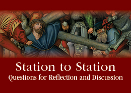Station to Station discussion questions