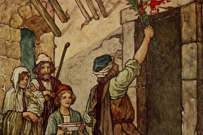 Passover - Book of Exodus