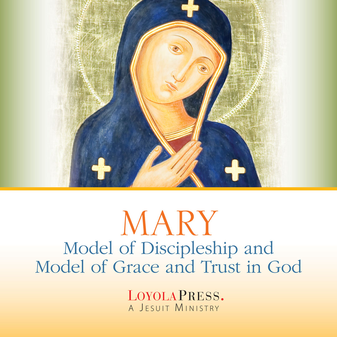 Marian Resources from Loyola Press