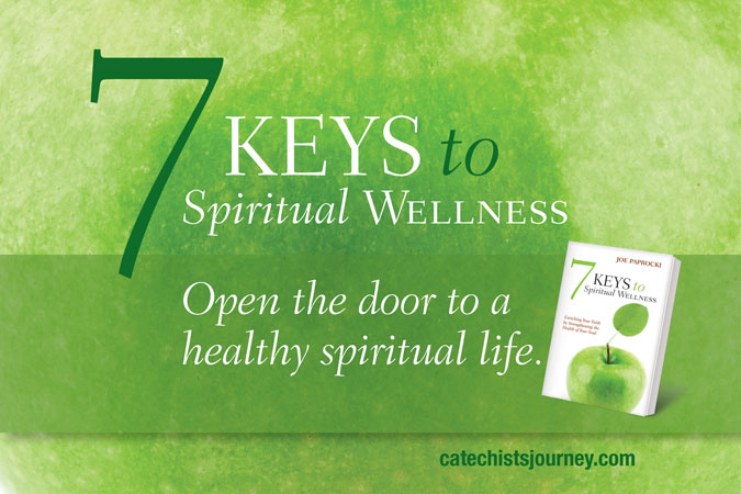 7 Keys to Spiritual Wellness