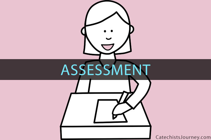 Assessment in Catechesis
