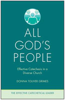 ECL: All God's People by Donna Tolliver Grimes