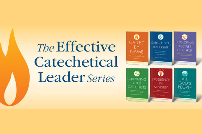 The Effective Catechetical Leader series