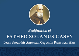 Father Solanus Casey beatification