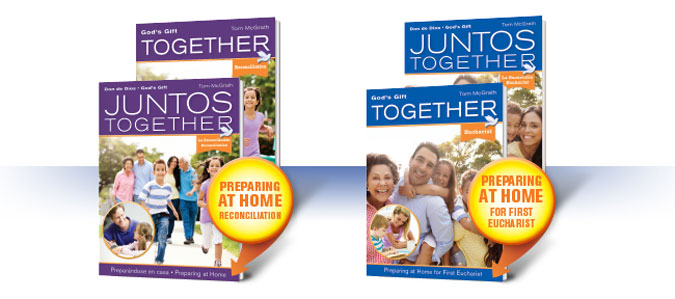 God's Gift Together Magazine Family Guide