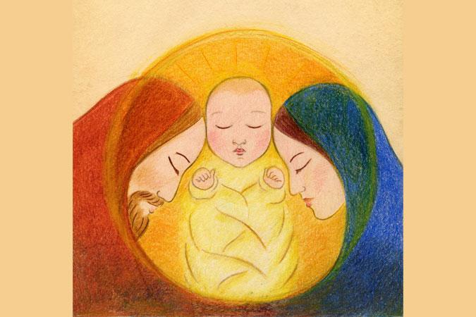Nativity - Christmas