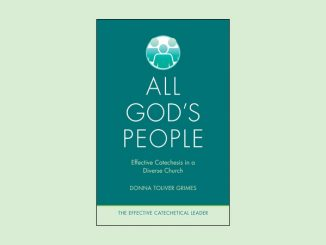 All God's People - The Effective Catechetical Leader series