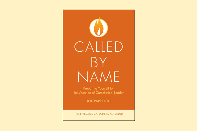 Called by Name - The Effective Catechetical Leader series