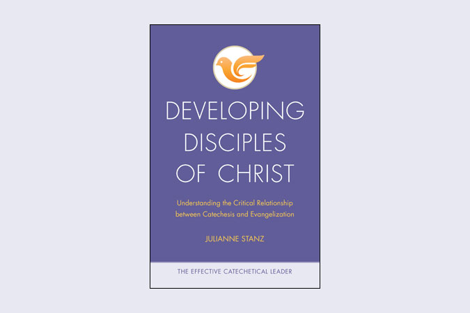 Developing Disciples of Christ - The Effective Catechetical Leader series