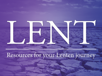 Lent resources from Loyola Press