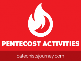 Pentecost Activities