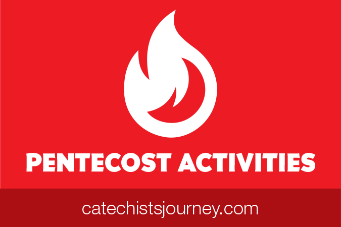 Pentecost Activities