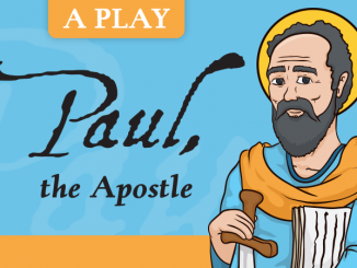 A Play - Paul the Apostle