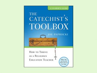 Catechist's Toolbox Leader Guide